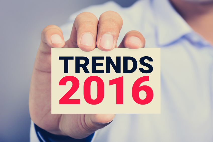 Top Executive Resume Trends in 2016 |